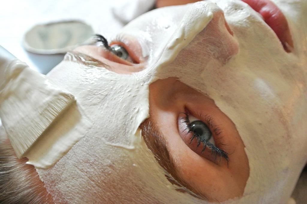 puuramber - gezichtsbehandelingen met dr baumann